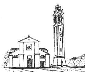 chiesa casale